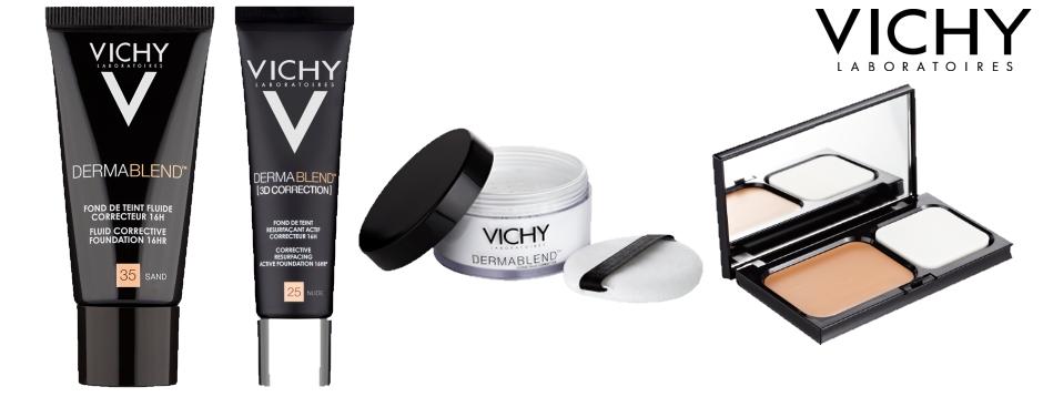 Vichy Skincare